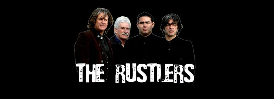 banner theRusters