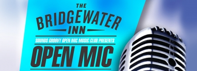 Bridgewater Inn Open Mic