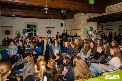 Hills Netball Community Presentation/Awards Night